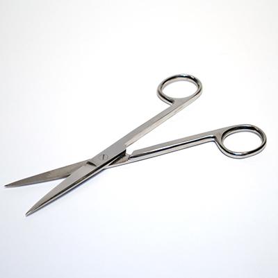 Surgical-Scissors