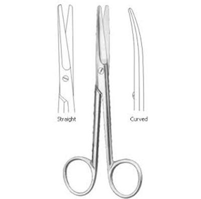 Mayo-Scissors