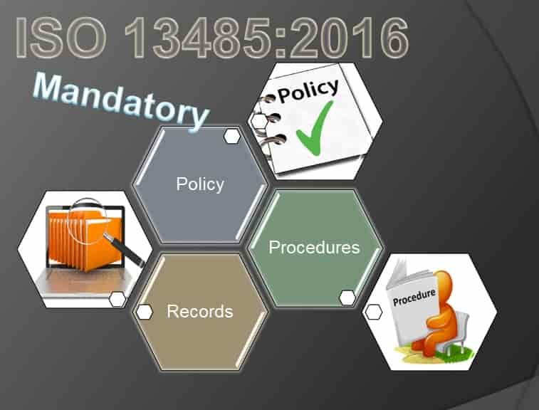 ISO 45001 OHSMS Guide – Surgical Units